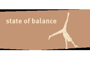 Link zur Praxis state of balance